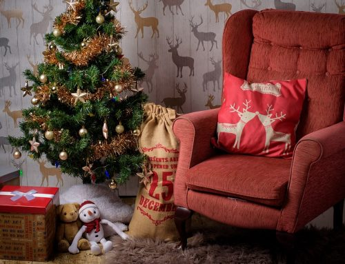 Going away this Christmas? What to do before you go