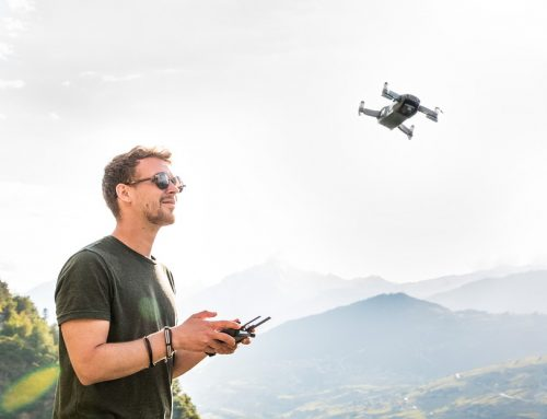 Do you need drone insurance?