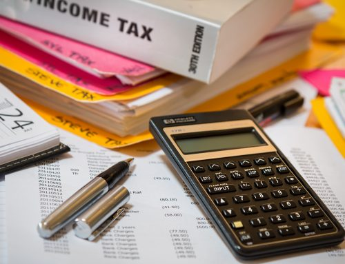 What is Tax Audit Cover?