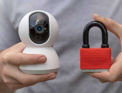 High-tech Security Devices to Help Tradies Protect Their Tools